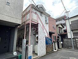西武新宿線 西武柳沢駅 徒歩2分の賃貸アパート