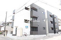 愛知環状鉄道 新豊田駅 徒歩11分の賃貸アパート