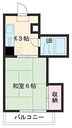 【敷金礼金0円!】ミリアン千原ロイヤル