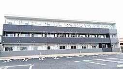 京成本線 公津の杜駅 徒歩15分の賃貸アパート