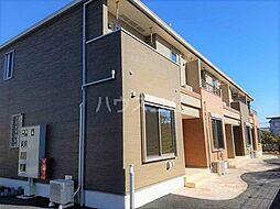 JR高崎線 鴻巣駅 徒歩22分の賃貸アパート