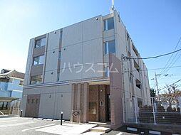 小田急小田原線 鶴川駅 徒歩22分の賃貸マンション