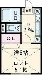 【敷金礼金0円!】ヴェルデドマーニ