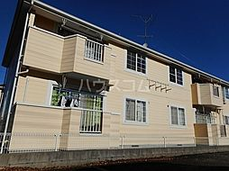 JR総武本線 八街駅 徒歩10分の賃貸アパート