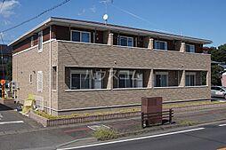 東武伊勢崎線 細谷駅 徒歩25分の賃貸アパート