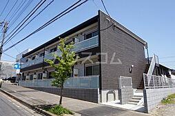 京成本線 京成成田駅 徒歩15分の賃貸アパート