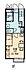間取り,1K,面積23.4m2,賃料5.1万円,東武野田線 岩槻駅 徒歩20分,,埼玉県さいたま市岩槻区城町1丁目