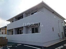 名鉄豊川線 稲荷口駅 徒歩7分の賃貸アパート