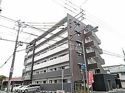西鉄天神大牟田線 大橋駅 バス17分 上警固下車 徒歩2分の賃貸マンション