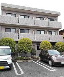 JR東北本線 蓮田駅 徒歩3分の賃貸マンション