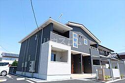 JR両毛線 大平下駅 徒歩4分の賃貸アパート