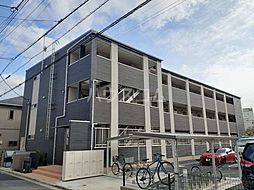 JR京浜東北・根岸線 浦和駅 徒歩24分の賃貸アパート