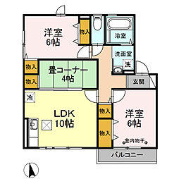 JR横須賀線 北鎌倉駅 徒歩15分の賃貸アパート