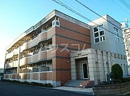 JR常磐線 土浦駅 徒歩6分の賃貸マンション