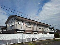 JR高崎線 神保原駅 徒歩29分の賃貸アパート