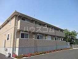 JR常磐線 日立駅 3.2kmの賃貸アパート