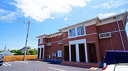 JR高崎線 本庄駅 3.8kmの賃貸アパート