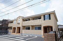 JR埼京線 南与野駅 徒歩32分の賃貸アパート