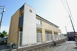 JR武蔵野線 市川大野駅 徒歩4分の賃貸アパート