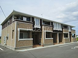 JR土讃線 金蔵寺駅 徒歩22分の賃貸アパート