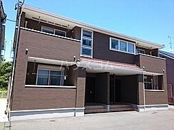 JR東海道本線 鷲津駅 徒歩16分の賃貸アパート