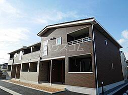 JR高崎線 高崎駅 徒歩19分の賃貸アパート