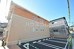 JR鹿児島本線 南福岡駅 バス8分 小倉下車 徒歩5分の賃貸アパート