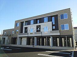JR東海道本線 浜松駅 バス9分 天神町東下車 徒歩3分の賃貸アパート