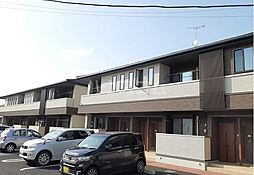 JR常磐線 佐和駅 徒歩27分の賃貸アパート