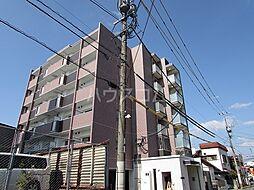 福岡市地下鉄空港線 東比恵駅 徒歩9分の賃貸マンション