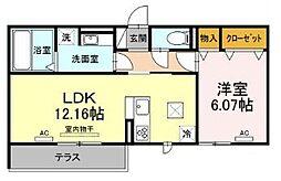 仮)D-room北岡崎