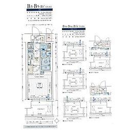 エステムコート名古屋金山ミッドクロス 前家賃のみで入居出来 9階1Kの間取り