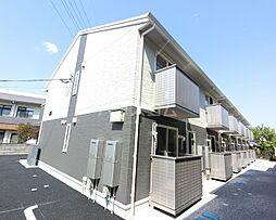 湘南新宿ライン高海 高崎駅 徒歩28分の賃貸アパート