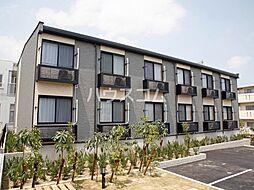 愛知高速東部丘陵線 杁ヶ池公園駅 徒歩6分の賃貸アパート