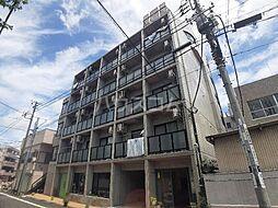 京王線 京王八王子駅 徒歩4分の賃貸マンション