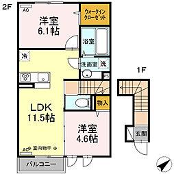 (仮)D-room山川町 III期
