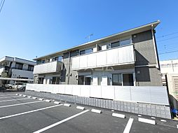 東武伊勢崎線 太田駅 徒歩28分の賃貸アパート