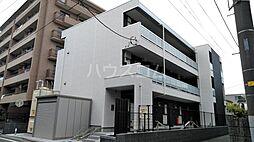 JR京浜東北・根岸線 川口駅 徒歩10分の賃貸アパート