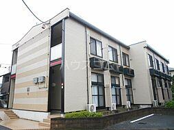 東武伊勢崎線 北春日部駅 徒歩19分の賃貸アパート