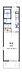間取り,1K,面積24.39m2,賃料4.4万円,西武池袋線 元加治駅 徒歩10分,,埼玉県入間市大字仏子285-1