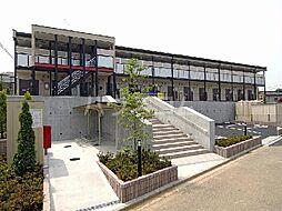 JR武蔵野線 東浦和駅 徒歩28分の賃貸アパート