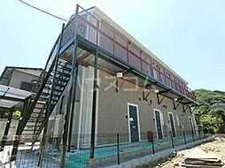 京急逗子線 逗子・葉山駅 徒歩7分の賃貸アパート