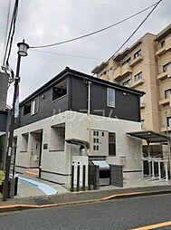 西武新宿線 下井草駅 徒歩4分の賃貸アパート