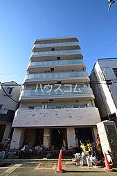 リヴシティ横濱蒔田ステーションアリーナ