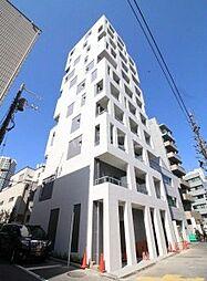 JR山手線 目黒駅 徒歩8分の賃貸マンション