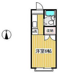🉐敷金礼金0円!🉐イソマハイツB