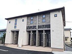 JR常磐線 荒川沖駅 5.7kmの賃貸アパート