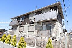 JR成田線 水郷駅 11.4kmの賃貸アパート