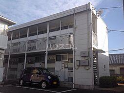 上毛電気鉄道 上泉駅 徒歩14分の賃貸アパート