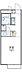 間取り,1K,面積19.87m2,賃料5.0万円,京急久里浜線 YRP野比駅 徒歩6分,,神奈川県横須賀市野比2丁目15-8